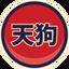 TENGU price logo