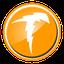 TES price logo