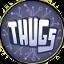 THUGS price logo
