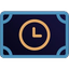 TIME price logo