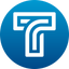 TKG price logo