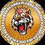 TKING price logo