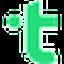 TKN price logo