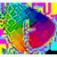 TLAND price logo