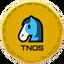TNO price logo