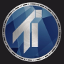TRAK price logo