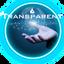TRANSPARENT price logo