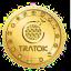 TRAT price logo