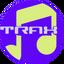 TRAX price logo