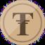 TRBT price logo