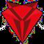 TRXC price logo