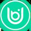 UBI price logo