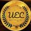 UEC price logo