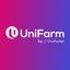 UFARM price logo