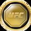 UFC price logo