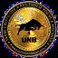 UNB price logo