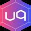 UNIQ price logo