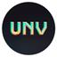 UNV price logo