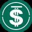 USDD price logo