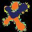 VDX price logo