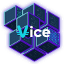 VICE price logo
