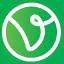VIKKY price logo