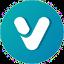 VOX price logo