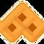 WAF price logo