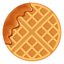 WAFFFLE price logo