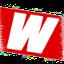WAIF price logo