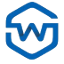 WALT price logo