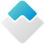 WAVES price logo