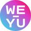 WEYU price logo