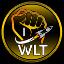 WLT price logo