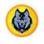 WOLFY price logo