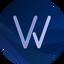 WSWAP price logo