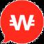 WWB price logo