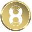 X8X price logo
