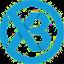 XBTC price logo