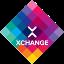 XCG price logo