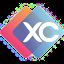 XCOM price logo