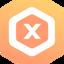 XCOMB price logo