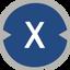 XDC price logo