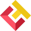 XET price logo