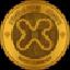 XGC price logo