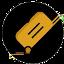XLAB price logo
