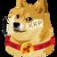 XRPDOGE price logo
