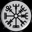XRUNE price logo