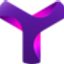 XYM price logo