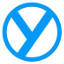 Y price logo